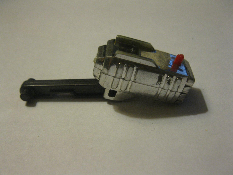 G1 Transformers Action figure part: 1984 Ratchet - Ambulance Mounted Gun