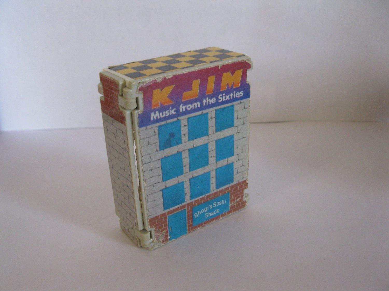 Vintage Micro Machines Playset Piece #1