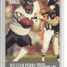 (b-32) 1991 Ultra Football Card #159 William Perry