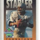 (b-32) 1995 Tombstone Pizza #9 - KEN STABLER