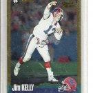 (b-32) 1994 Score Gold Zone Football Card #108 Jim Kelly