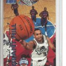 (b-32) 1999-00 fleer tradition card #5 - Grant Hill