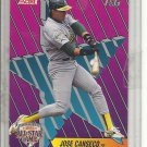 (b-32) 1992 SCORE All-Star Game P&G #8 - Jose Canseco
