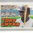 (b-32) 1992 TOPPS KIDS BASEBALL CARD #53 - Tony Gwynn