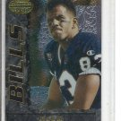 (b-32) 1995 Bowman's Best Football Card #V33 Andre Reed