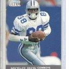 (b-32) 1991 Fleer Ultra #163 Michael Irvin Football Card
