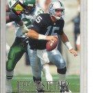 (b-32) 1994 Pro Line Live Football Card #66 Jeff Hostetler