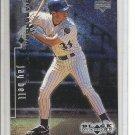 (b-32) 1999 Black Diamond Baseball Card #6 Jay Bell