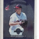 (b-32) 1997 Donruss Limited Exposure #129 Brian Anderson Terrell Wade