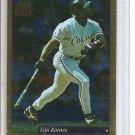 (b-32) 1994 Score Gold Rush #379 Tim Raines Baseball Card