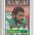 (b-32) 1983 Topps #140 Carl Hairston football card