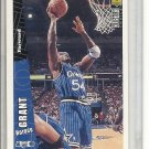 (b-32) 1996-97 Collector's Choice #298 Horace Grant