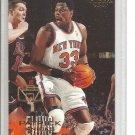 (b-32) 1996-97 Fleer #71 - Patrick Ewing