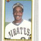 (b-32) 1990 Bowman #181 Barry Bonds Baseball Card