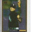 (b-32) 1994 Score Gold Rush #611 - Scott Ruffcorn - Rookie Prospect