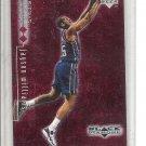 (b-32) 1998-99 Black Diamond Double #59 Jayson Williams / limited #0438 of 5000