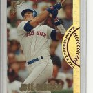 (b-32) 1996 Topps Gallery #EX14 - Jose Canseco - The Expressionists