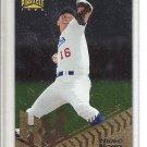 (b-32) 1996 Pinnacle Hardball Heroes #156 Hideo Nomo