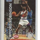 (b-32) 1999-00 Fleer Tradition #195RB Clifford Robinson / Roundball Coll...