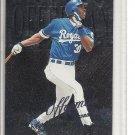 (b-32) 1999 Metal Universe Baseball Card #48 Jose Offerman