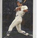 (b-32) 1999 Metal Universe Baseball Card #173 Moises Alou