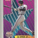(b-32) 1992 Score P&G All-Star Game #5 Cal Ripken Jr. Baltimore Orioles
