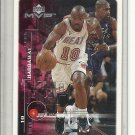 (b-32) 1999-00 Upper Deck MVP Miami Heat #81 Tim Hardaway
