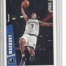 1996 COLLECTOR'S CHOICE #281 STEPHON MARBURY