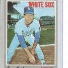 (b-31) 1970 Topps #35: Joe Horlen