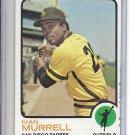 (b-31) 1973 Topps #409: Ivan Murrell