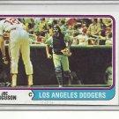 (b-31) 1974 Topps #86: Joe Ferguson