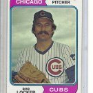 (b-31) 1974 Topps #62: Bob Locker