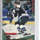 (b-30) 1995 Signature Rookies - Draft '96: Alexander Selivanov - PROMO