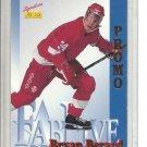(b-30) 1995 Signature Rookies - Fab Five: Bryan Berard - PROMO