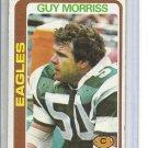 (b-30) 1978 Topps football #468: Guy Morriss