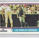 (b-30) 1974 Topps #86: Joe Ferguson