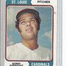 (b-30) 1974 Topps #548: Sonny Siebert