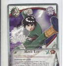 (B-1) 2006 Naruto CCG Card #114: Crescent Moon Dance - Gold Name