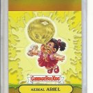 (B-1) 2004 Garbage Pail Kids - Pop-Ups! #6 of 10: Aerial Ariel