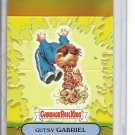 (B-1) 2004 Garbage Pail Kids - Pop-Ups! #2 of 10: Gutsy Gabriel