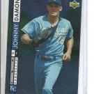(B-1) 1994 Upper Deck #546 Johnny Damon - Top Prospects Rookie