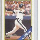 (B-1) 1988 Topps #64 Ken Caminiti