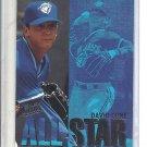 (B-2) 1995 Fleer Ultra All-Star #6 of 20: David Cone
