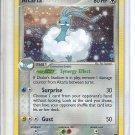 (B-2) 2007 Pokemon card #2/108: Alteria - hologram