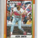 (B-2) 1990 Topps #590: Ozzie Smith