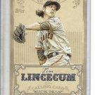 (B-2) 2013 Topps Calling Cards #CC-10: Tim Lincecum