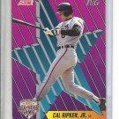 (B-2) 1992 Score / P&G All-Star Game #5 of 18: Cal Ripken jr.