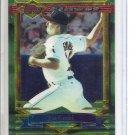 (B-3) 1994 Topps Finest #193: Joe Grahe - Refractor