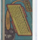 (B-3) 1980 Star Wars- Empire Strikes Back #77- Factory Error- Off-Set Rear Image