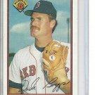 (B-3) 1989 Bowman #32: Wade Boggs